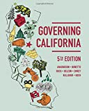 img - for Governing California in the Twenty-First Century (Fifth Edition) book / textbook / text book