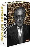 Jean-luc Godard Ensayos (4 Dvd) Le Gai Savoir (1968) + Soft and Hard. Soft Talk on a Hard Subject Between Two Friends (1985) + Numéro Deux (1975) + Scénario Du Film Passion (1982) + Comment Ãa Va (1976) + Jlg/jlg. Autoportrait De Décembre (1995) + Le