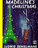 Madeline's Christmas (Picture Puffin) (0140506667) by Bemelmans, Ludwig