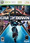 Crackdown - Bilingual - Xbox 360