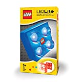 Lego Lights Friends Brick (1 Supplied, Colours Vary)
