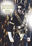 The Official Michael Jackson 2011 A3 Calendar