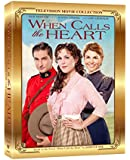 When Calls the Heart: Television Movie Collection [Import]