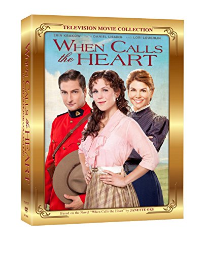 When Calls the Heart: Television Movie Collection(season 1)