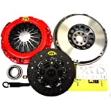 XTD Stage 2 Clutch Kit 32804 for Infiniti G35
