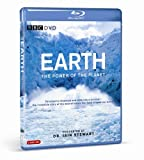 echange, troc Earth - The Power Of The Planet [Blu-ray] [Import anglais]