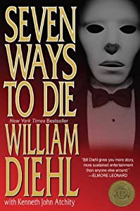 Seven Ways To Die by William Diehl ebook deal