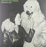 Machineries Of Joy [VINYL] British Sea Power