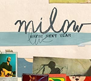 Maybe Next Year Live (W/Dvd)