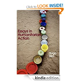 Essays in Humanitarian Action