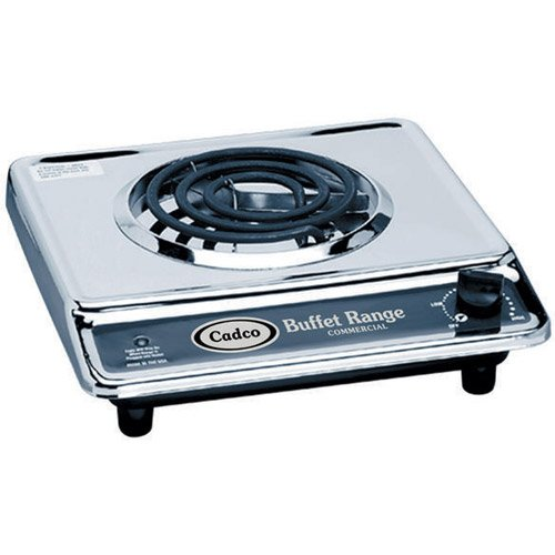 Portable Single Burner Electric Stove