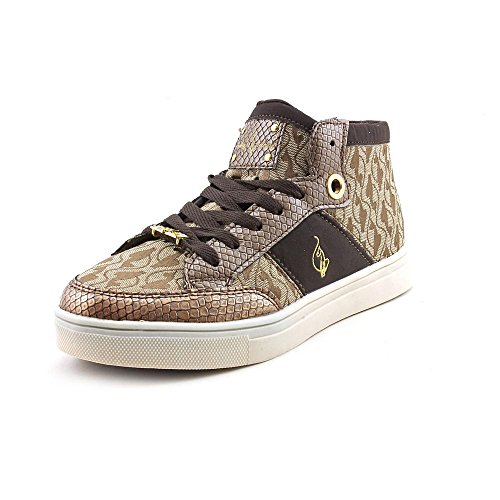 4. Baby Phat Aria Women's Fashion Sneakers