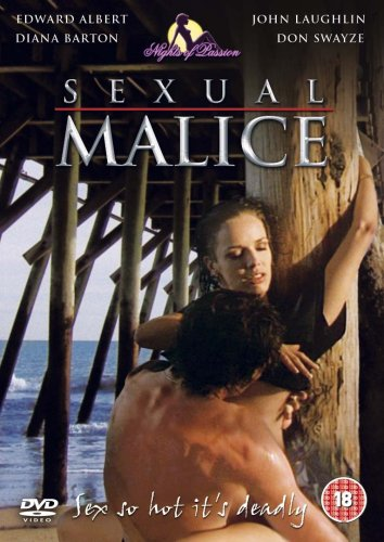 Sexual Malice [DVD]