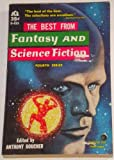img - for The Best From Fantasy And Science Fiction Fourth Series book / textbook / text book