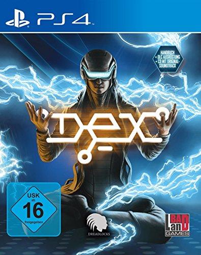 dex-ps4