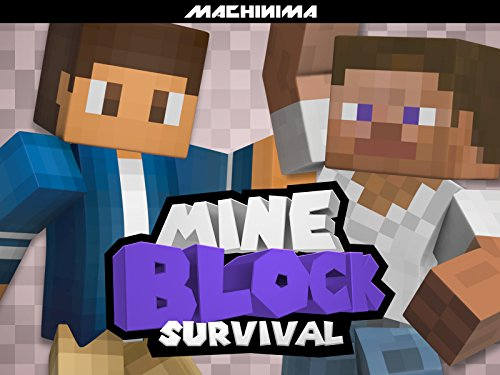 Clip: Mine Block: Survival - Season 60