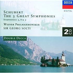 "Schubert: Symphony No.9 in C, D.944 - ""The Great"" - 1. Andante - Allegro ma non troppo"