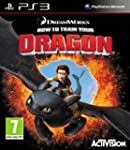 How To Train Your Dragon (PS3) [impor...
