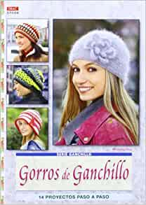 Patrones; Serie: Ganchillo) (Spanish Edition): Veronika Hug