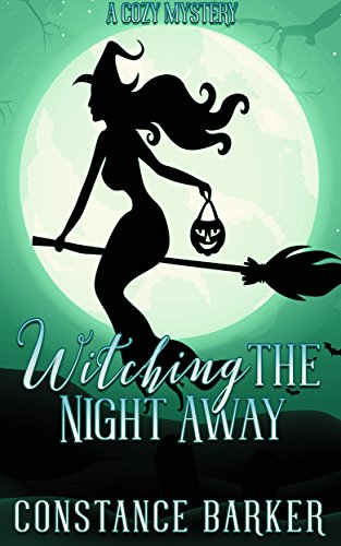 Witching The Night Away by Constance Barker ebook deal