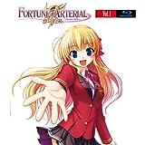 FORTUNE ARTERIAL フォーチュンアテリアル 赤い約束 Blu-ray 全6巻セット [マーケットプレイス Blu-rayセット]