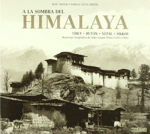 A la Sombra del Himalaya (Artes Visuales)