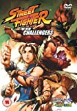 Street Fighter: The New Challengers [DVD]