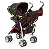 The First Years Wisp Travel System, Elegance