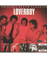 Original Album Classics:Lover