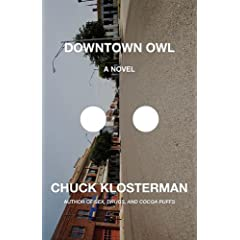 Downtown Owl: A Novel