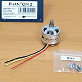 DJI Phantom 2 Part P2-11 2312 Motor (CCW) -OEM