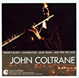 echange, troc John Coltrane - Essential
