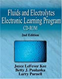 img - for Fluids and Electrolytes Electronic Learning Program, 2e: Individual Version book / textbook / text book