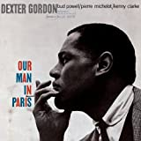 Our Man In Parisby Dexter Gordon