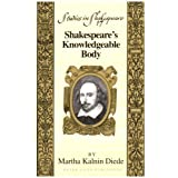 Shakespeare's Knowledgeable Body (Studies in Shakespeare)