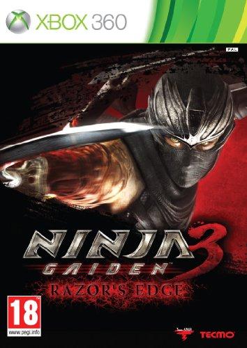 Microsoft Ninja Gaiden 3 Razor Edge