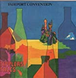 Tipplers Tales LP (Vinyl Album) UK Vertigo 1978