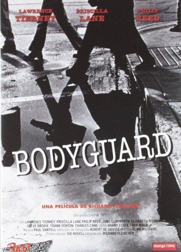 Bodyguard ( Rko ) [DVD]