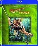 Romancing The Stone Blu-ray