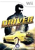 echange, troc Driver - San Francisco Wii [Import allemande]