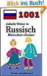 Einfache W�rter in Russisch: Wortscha...