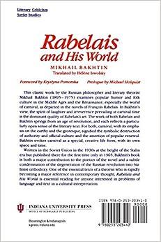 Google books rabelais and his world