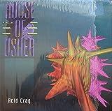 Acid craq / Vinyl Maxi Single [Vinyl 12'']