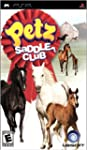 Petz Saddle Club - PlayStation Portab...