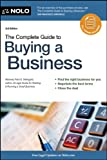 Complete Guide to Buying a Business,The