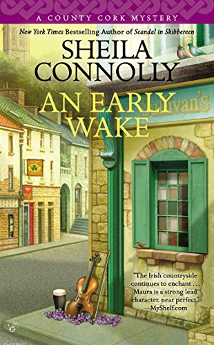 An Early Wake (County Cork Mystery)