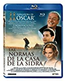 Image de Las Normas De La Casa De La Sidra (Blu-Ray) (Import Movie) (European Format - Zone B2) (2013) Charlize Theron;