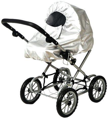 24890599 - Regenschutz für Puppenwagen