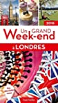 Un grand week-end � Londres 2016