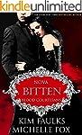 Bitten: A Vampire Blood Courtesans Ro...